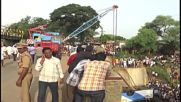 India: At least 14 killed and 18 injured as bus plunged into canal