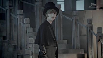 (бг превод) Shinee - Sherlock (2012)