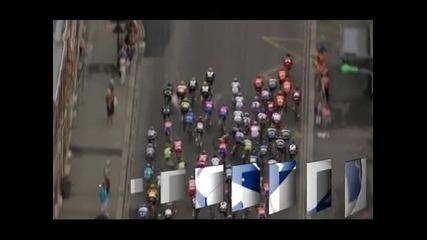 "Андре Грайпел с нова етапна победа в ""Тур дьо Франс"""