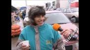 Мери Репортери - Киселото Зели ;)