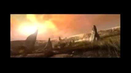 Saurom Lamderth - Dioses Eternos