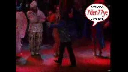 Baris Manco - Bal bocegi (videoklip)hq