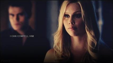 Tvd || Stefan and Elena - Да се върнем в началото :)