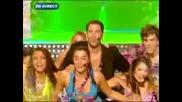 Star Academy 4 - Laissez-Moi Danser(live)
