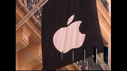 Обраха магазин на Apple в центъра на Париж