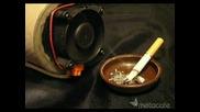 Абсорбатор на цигарен дим :)