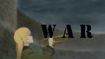 Amv This is war