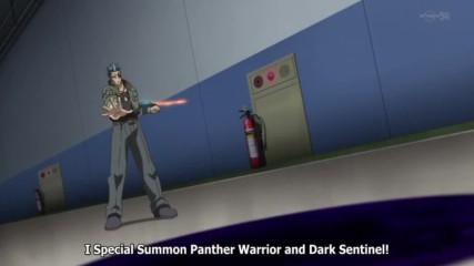 Yu-gi-oh Arc-v Episode 40 English Subbedat