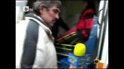 Пияни роми крадат тенджери - Господари на ефира