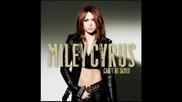 Превод!!! Miley Cyrus - Stay