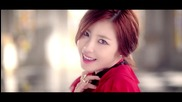 Превод! Jung Hyosung - Goodnight Kiss M/ V