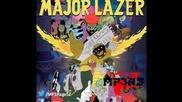 Major Lazer - Bubble Butt (ft. Tyga, Bruno Mars & Mystic)