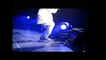 Ice Cube C Walk