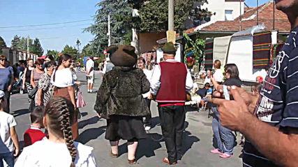 Възстановка на един пазарен ден от началото на XX век (Сезон II - 2019 г.) 003