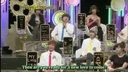 Leeteuk Sad Love Story Cut ~ eng sub