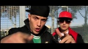 Aloy Ft. Kinky Bwoy - Del Amor Al Odio ( Official Video )