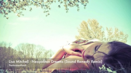 Lisa Mitchell - Neopolitan Dreams (sound Remedy Remix)