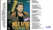 Миле Китич - Осветник 1989 (цяла касета)