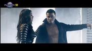 Галин feat. Яница - Роклята ти пада | Официално видео