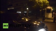 Greece: Tsipras leaves late-night meeting as IMF deadline missed