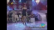 Ebru Gundes - Ah Askim - Mega Show
