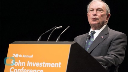 Michael Bloomberg Buys £16m House in Exclusive London Street