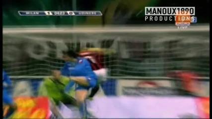 Alexandre Pato 2009 [ Hd ]