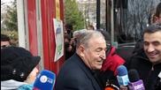 Димитър Пенев: Чакаме четирима от Удинезе