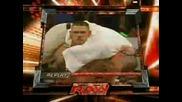 Wwe - The Intenstity Of John Cena