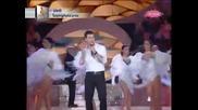 Petar Mitic - Gas do daske [ Grand Show 03.02.2012 ]