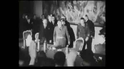 Присъединяването на България , към тристранния пакт , РИМ &БЕРЛИН & ТОКИО