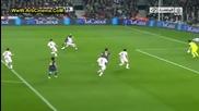 24.03.2010 Барселона 2 - 0 Осасуна васичко голове