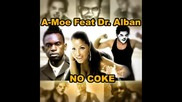 Retro !!! Dr Alban - No coke