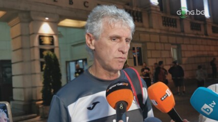 Иван Колев: Този успех не е срещу случаен противник