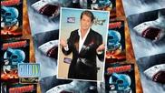 David Hasselhoff Talks Sharknado 3!
