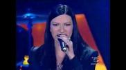 Laura Pausini - Telegatti 2008 Live