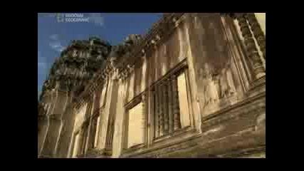 Ангкор Ват (бг аудио) част 2/4