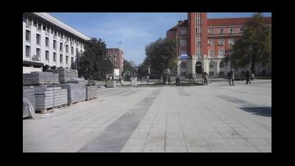 Плевен - Моят Град В Развитие /клипче 21/.