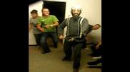 Смях с Осама Бен Ладен