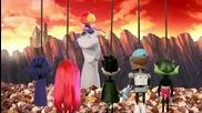 Teen Titans: Go! Малки титани: В готовност! - Епизод 48 - Puppets, Whaaaaat?