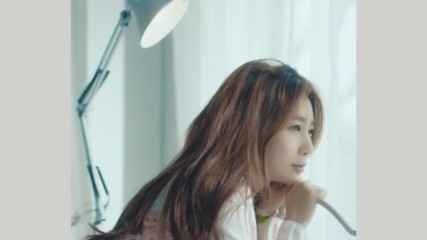 [mv] Jea ( Brown Eyed Girls ) - You're Different (with Ra.d)
