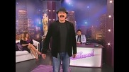 Haris Dzinovic - Pariske kapije - Peja Show - (TvDmSat 2012)