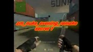 Counter Strike: Source Zombie Maps Secrets