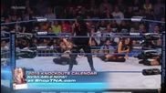 Tna Knockouts Battle Royal 2014