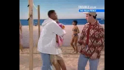 The Fresh Prince Of Bel - Air s6e20
