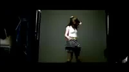 Selena Gomez & The Scene - Falling Down Official Music Video