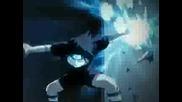 Sasuke & Naruto - Pain