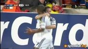 Няма Ел-класико в Шампионската лига..! Барселона 2:2 Челси [24.04.2012]
