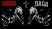 Lady Gaga - Judas (silvestro Remix)