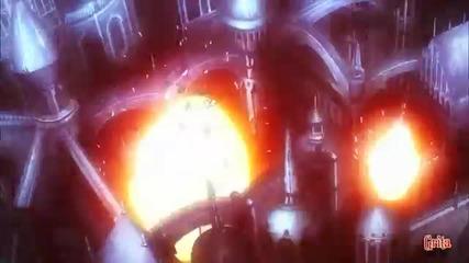 Shakugan no Shana 3 opening 1- (бг превод)